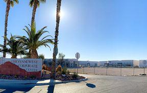2635 W. Cheyenne Avenue - North Las Vegas