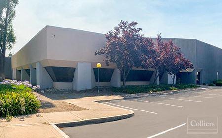 DIABLO CENTER SOUTH - Pleasanton