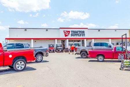 Texas Multi-Tenant Center - Pleasanton