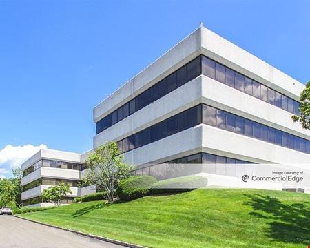 Kingsbrook Office Park - Building 4 - Rye Brook