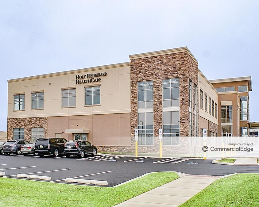 Redeemer Healthcare at Warminster