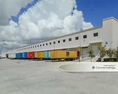 Prologis Beacon Lakes Industrial Park - Buildings 21, 22 & 23 - Miami
