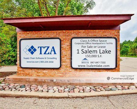 One Salem Lake - Long Grove
