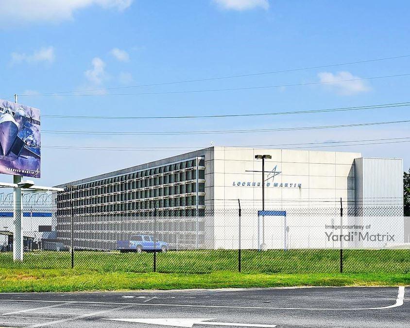 Lockheed-Martin Marietta South Campus
