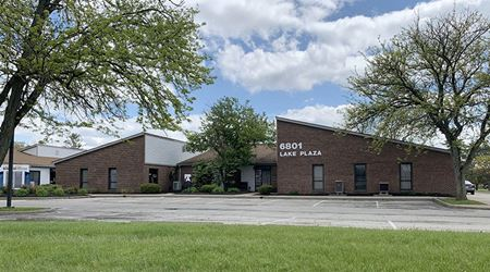 Lake Plaza Business Center - Indianapolis