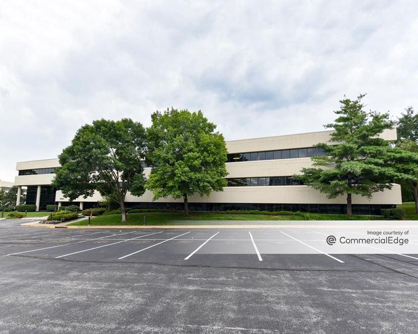 Executive Centre II & III