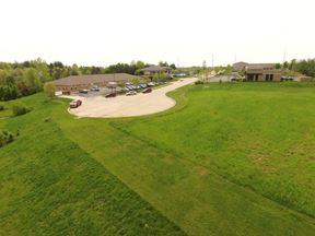 Dardenne Prairie Professional Park Lot 5C - Dardenne Prairie