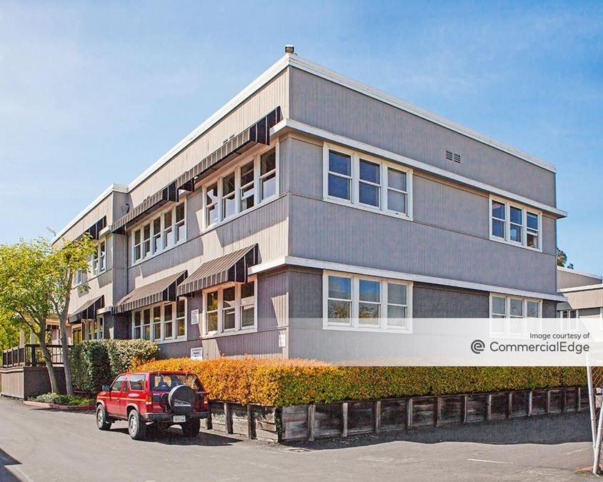 3030 Bridgeway Building