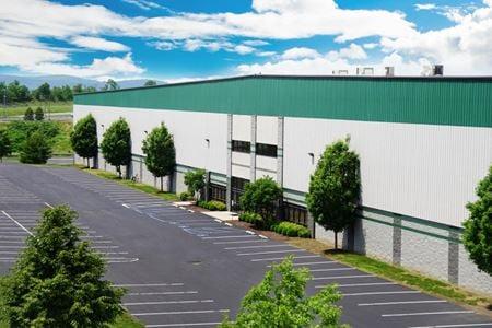 198,400 SF Plug N' Play Warehouse - Jenkins Township
