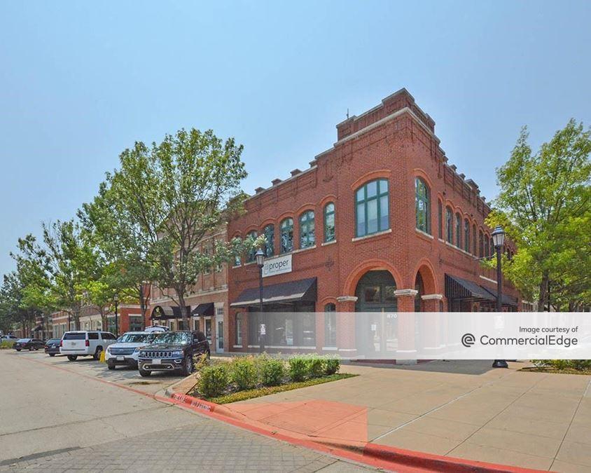 Parker Square Professional Center - Buildings 800 & 900