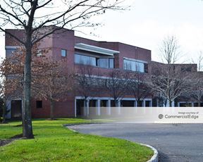 Carnegie Center - 502 Carnegie Center