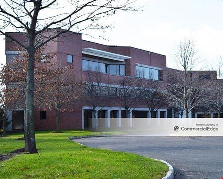 Carnegie Center - 502 Carnegie Center - Princeton