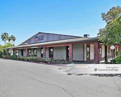 2500 Marconi Avenue - Sacramento