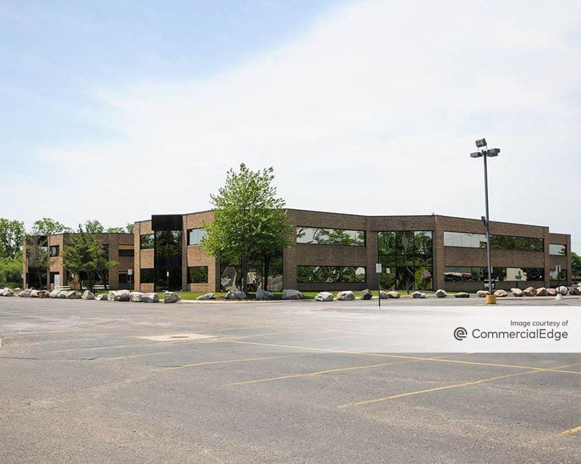 Maple Office Park