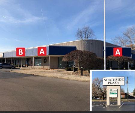 Retail/Commercial Spaces - Columbus