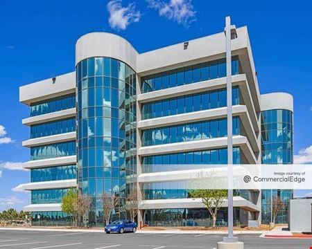 Apache Building - Midland