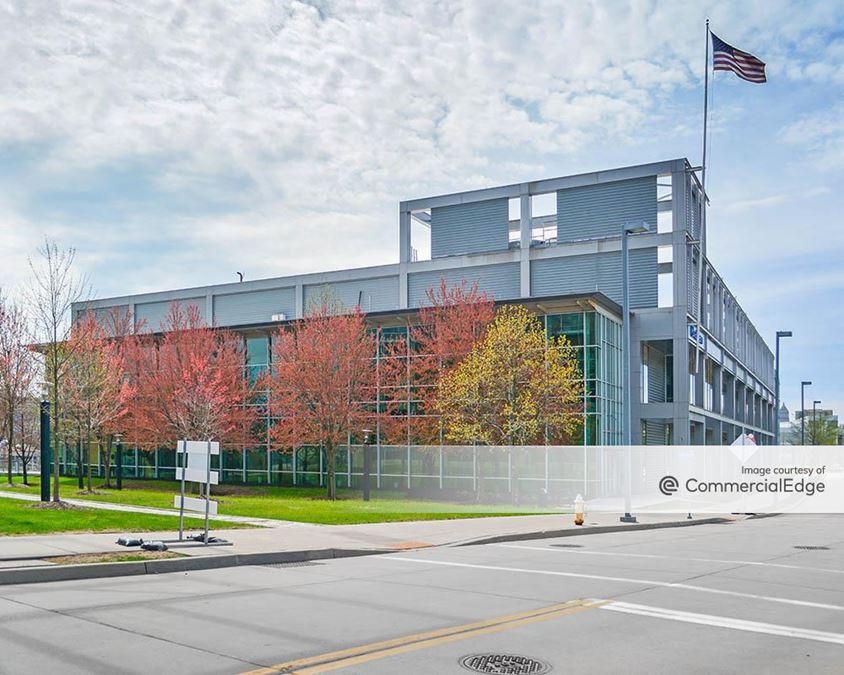 Pittsburgh Technology Center - 550 Technology Drive
