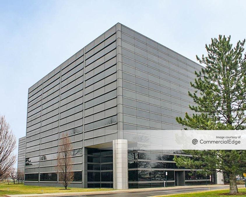 Fairlane Office Center