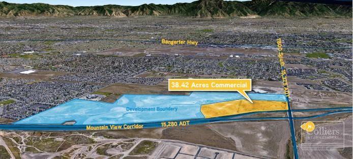 Copper Rim Development