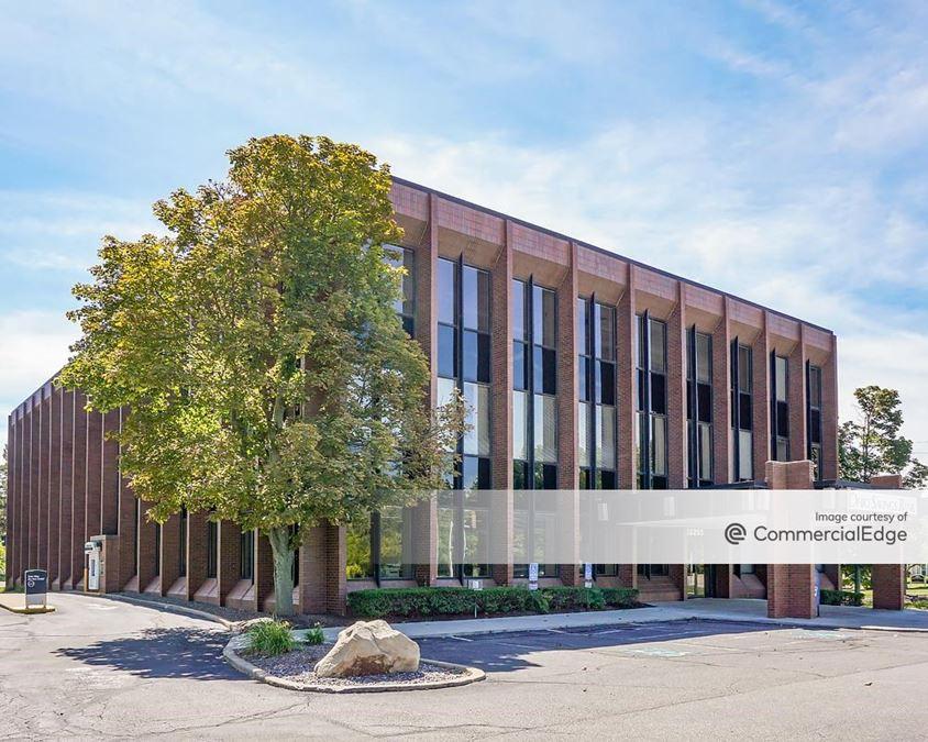 Ohio Savings Building