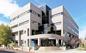 MEDICAL SPACE FOR LEASE