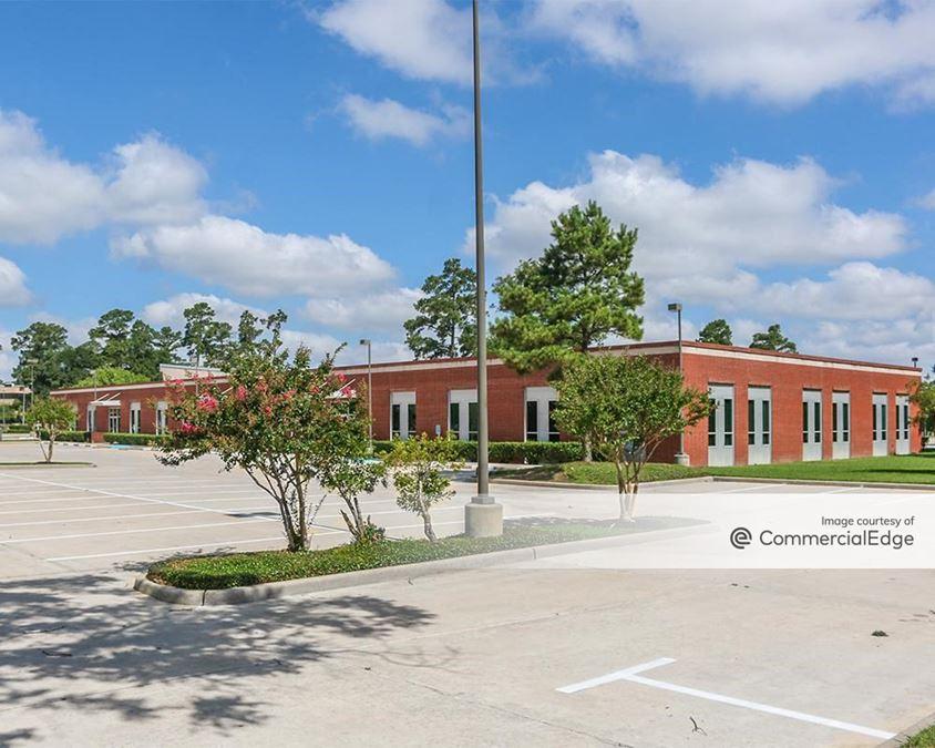 Lantern Bend Medical Plaza