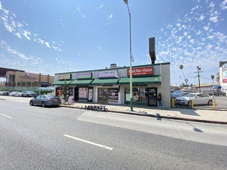 235 N Western Ave - Los Angeles