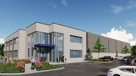 For Sale or Lease > Build-to-Suit Industrial - Wixom