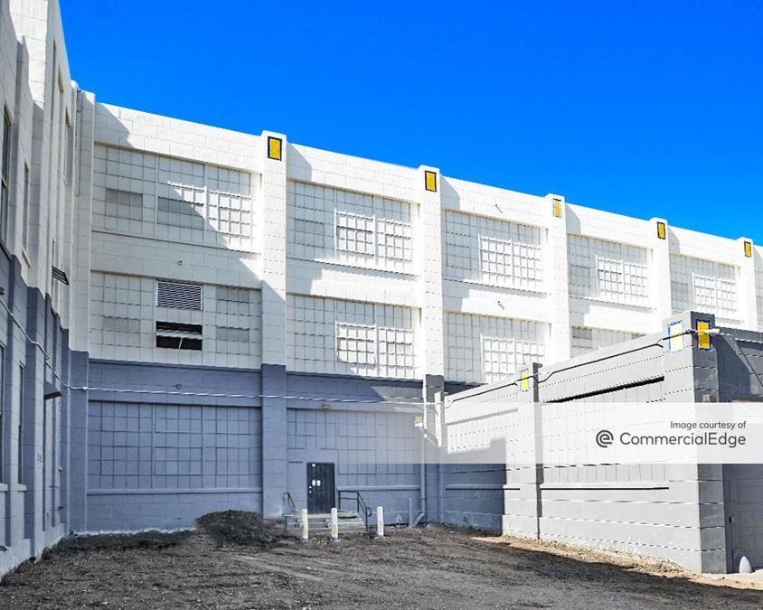 The Oakland Tinnery