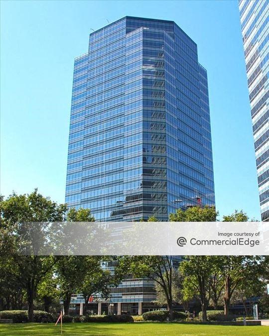 BHP Billiton Tower