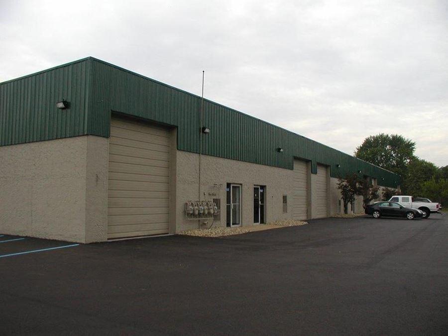 General Court Commerce Center
