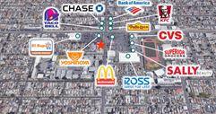 5861-5865 S Vermont Ave - Los Angeles