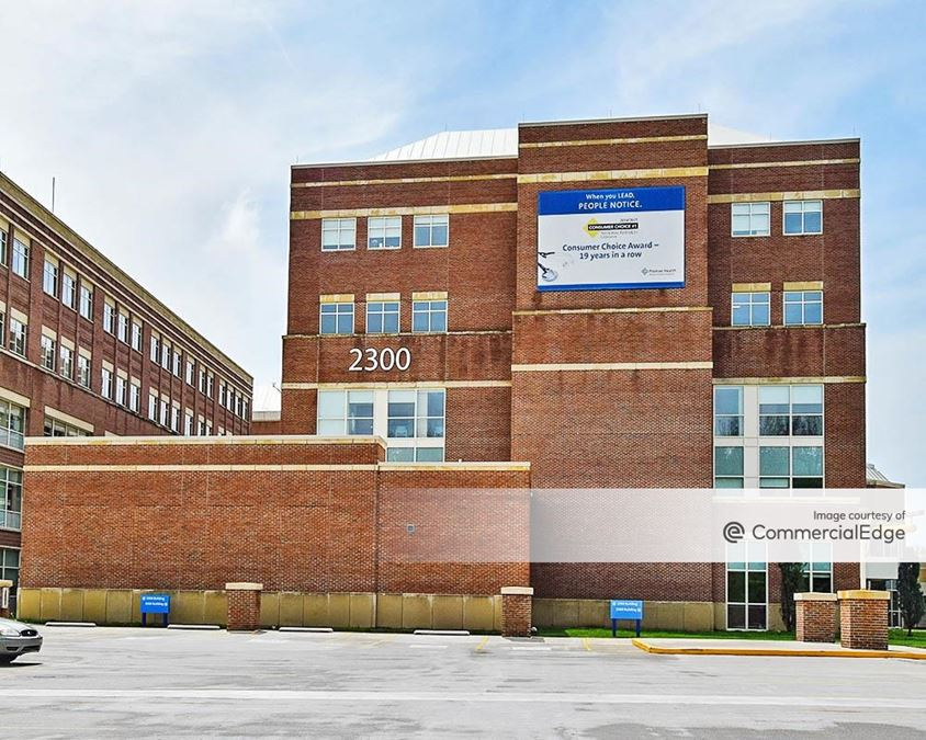 Miami Valley Hospital South - Medical Office Building