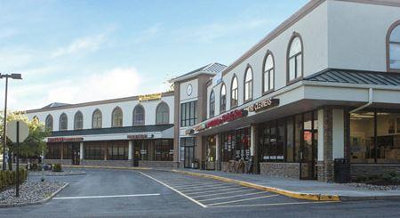 Amwell Mall - Hillsborough