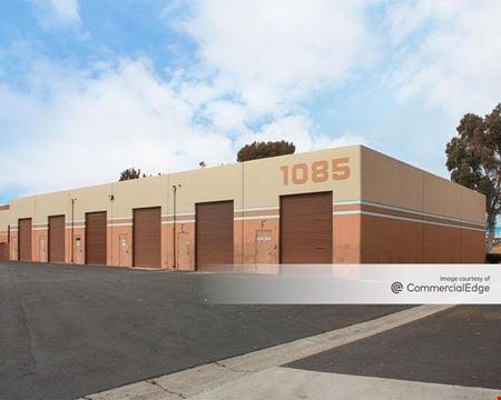 Bayview Commerce Center - Chula Vista