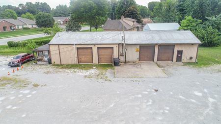 Auto Service Center For Sale - Jeffersonville