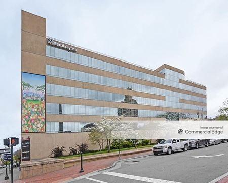 The Biltmore Building - Asheville