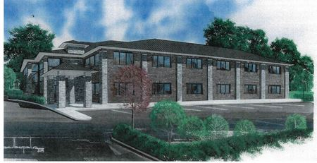 Bloomfield Business Centre - Bloomfield Hills