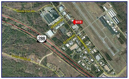 7900 Whitepine Road - Richmond