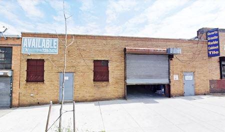 5,000 sf Woodside Industrial For Sale - Woodside