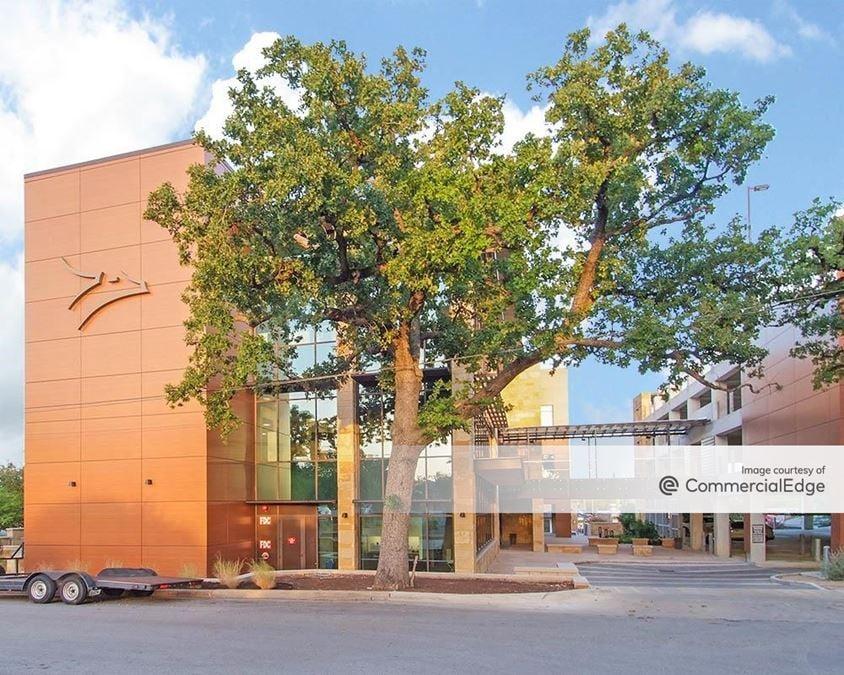 Pioneer Bank Building