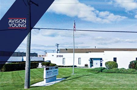 2100 E Devon Avenue - Elk Grove Village