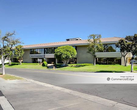 Mountain View Business Center - Lake Forest