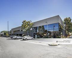 Menlo Business Park - Buildings 10 & 11 - Menlo Park