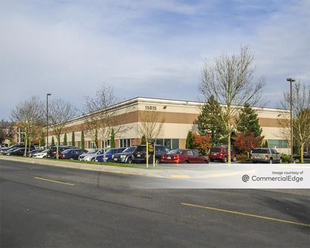 Northpoint Corporate Center I - Lynnwood