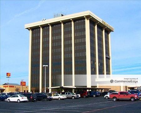 Wells Fargo Tower - Irving