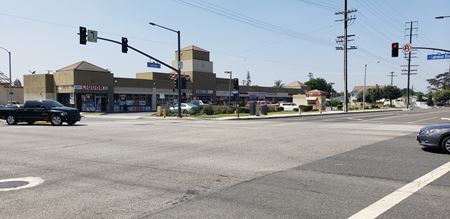 Gardendale Center - Downey