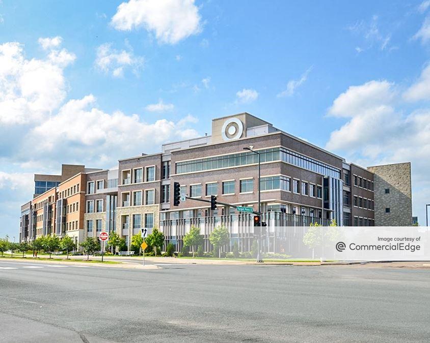 Target North Campus
