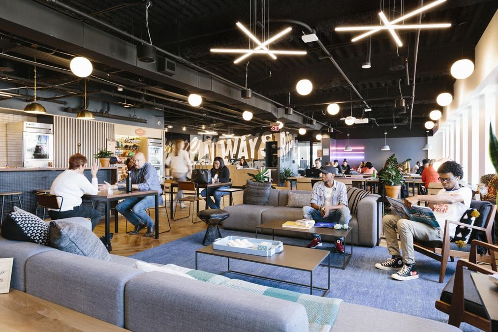 WeWork | Colony Square