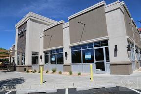 I-25 & Jefferson Retail